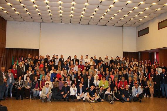 Резолюция Всемирного молодежного форума «Великая победа в памяти поколений»