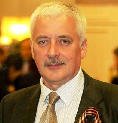 Константин Сенькин
