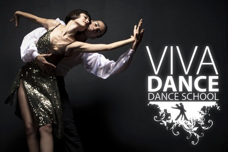 Школа Бальных Танцев 'Вива'