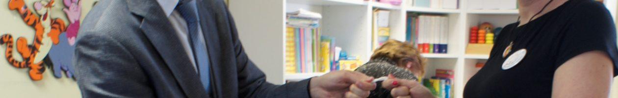 Новости Ассоциации детских образовательных центров.