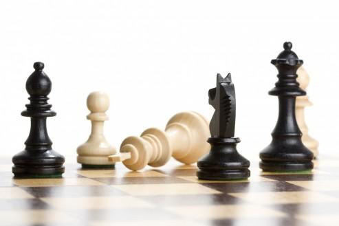 Шахматный турнир 2017 на приз: Кубок Посла РФ в Ирландии