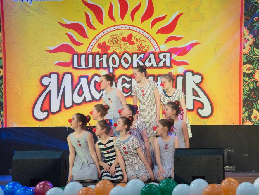 Фестиваль русской культуры