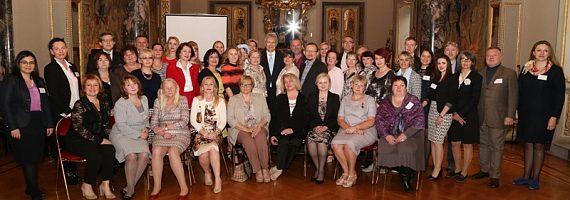 Резолюция X Региональной конференции российских соотечественников, проживающих в странах Европы