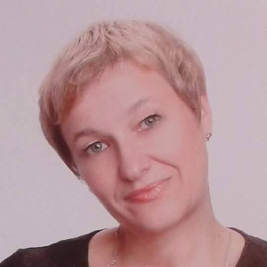 Татьяна Сенькина